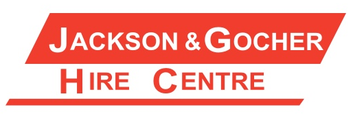 Jackson & Gocher Hire Centre