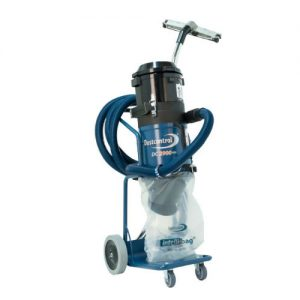 Dust Collection & Control