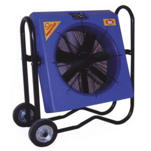 Evaporative Coolers & Fans
