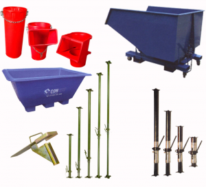 Building & Site Equipment